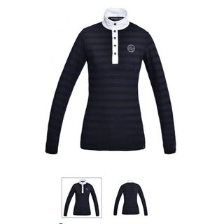 Kingsland Show Shirt Magi, Navy