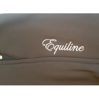 equiline Damenreithose Ashley, SoftShell, FullGrip
