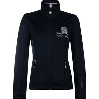 IR Softshell Jacke Oracle Navy S