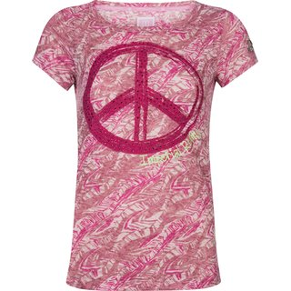 IR T-shirt Little Rock Pink L