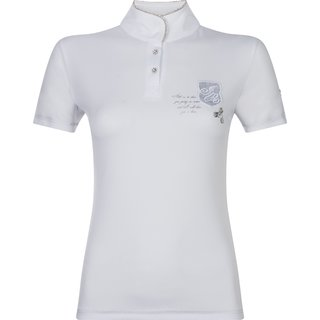IR Turnier Shirt Laroche White S