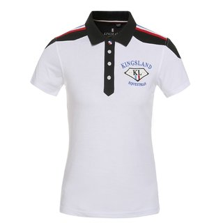 Kingsland Polo Shirt KARA, Damen